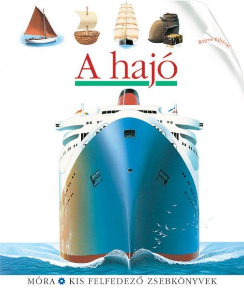 A hajó
