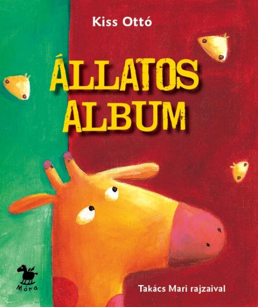 Állatos album