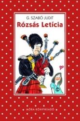 Rózsás Letícia