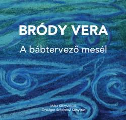 Könyvbemutató: Bródy Vera: A bábtervező mesél