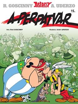 Asterix 15. - A...