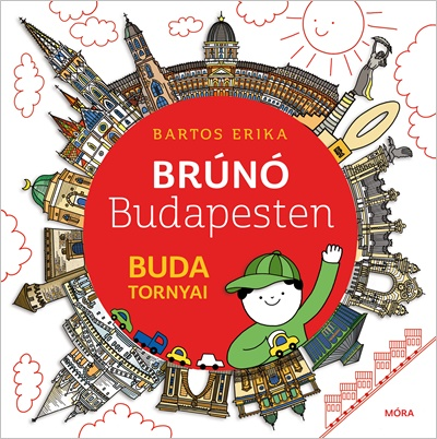 Brúnó Budapesten - Buda...