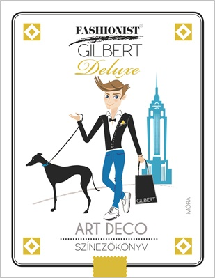 Fashionist Gilbert - ART DECO