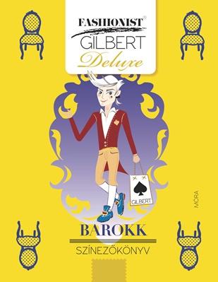 Fashionist Gilbert - BAROKK