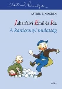 Juharfalvi Emil és Ida - A karácsonyi mulatság