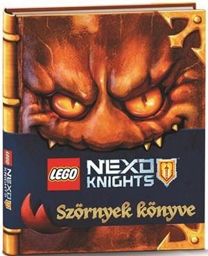LEGO® NEXO KNIGHTS™ - Szörnyek könyve