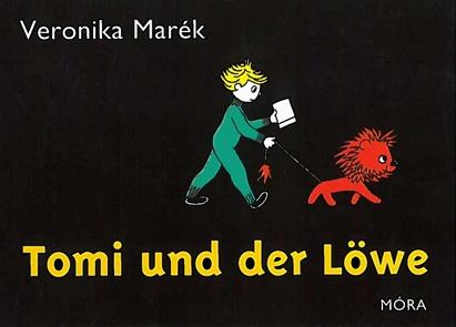 Tomi und der Löwe