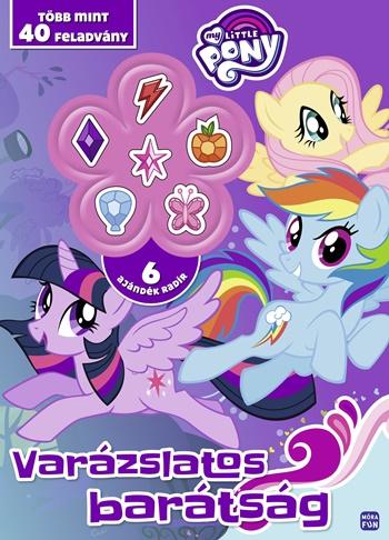 My Little Pony - Varászlatos barátság