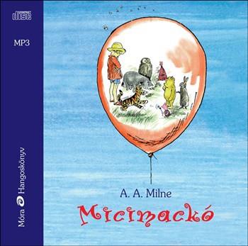 Micimackó / hangoskönyv