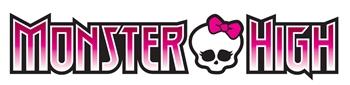 Monster High - Ifjúsági könyvek