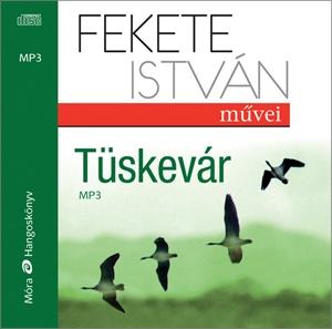 Tüskevár / hangoskönyv