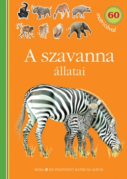 A szavanna állatai