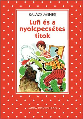Lufi és a nyolcpecsétes titok