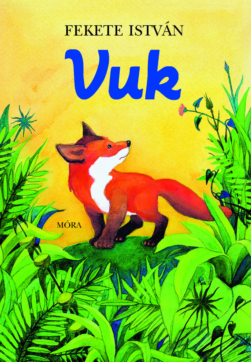 Vuk / album