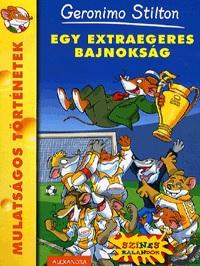 Egy extraegeres bajnokság