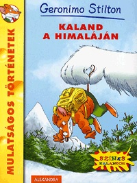 Kaland a Himaláján
