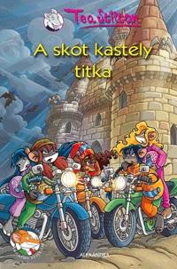 A skót kastély titka