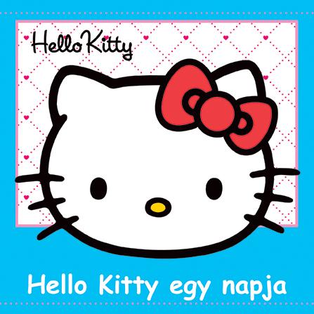 Hello Kitty meséi 1. - Hello Kitty egy napja