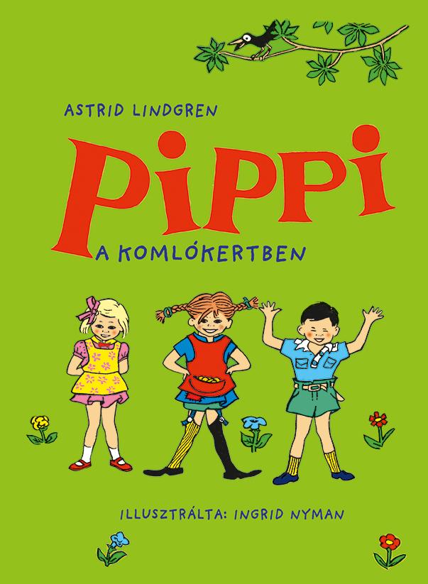 Harisnyás Pippi a komlókertben