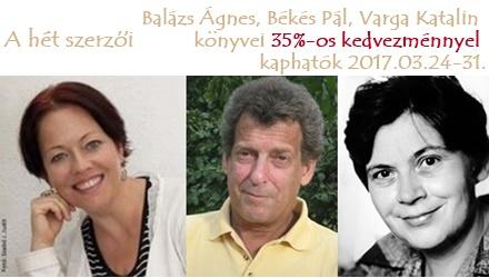 A hét szerzői