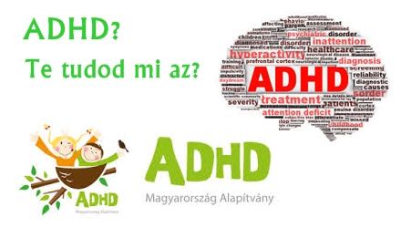 ADHD  a láthatatlan betegség - Október: az ADHD tudatosság hónapja
