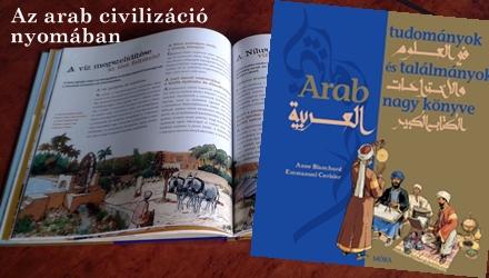 Az arab civilizáció nyomában