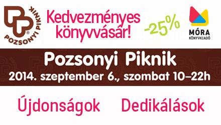 Pozsonyi Piknik szeptember 6-án!