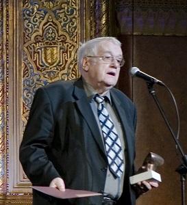 Elhunyt Rigó Béla