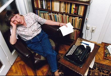 """""""Énszerintem az élet elég tűrhető"""" – Janikovszky Éva ma lenne 90 éves"""