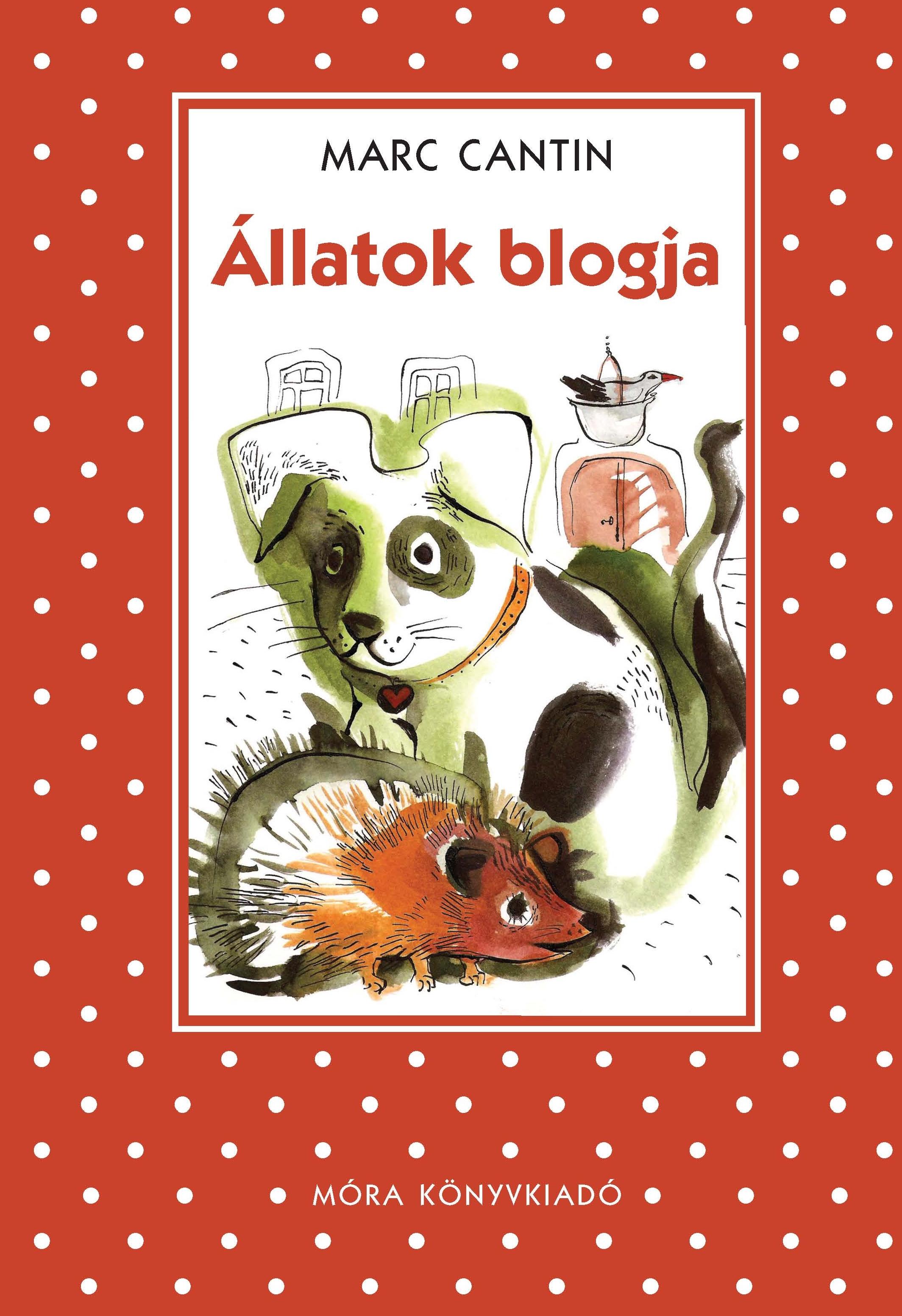 Állatok blogja