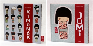 Kokeshi, a japán fababák világa - Mese és ismeretterjesztés