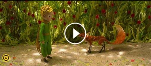 Már csak tíz nap, és a mozikban A kis herceg!
