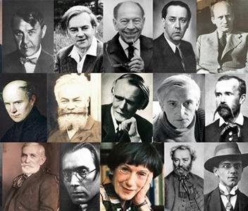 Az első 30 magyar alkotó 2016 - European Pantheon program