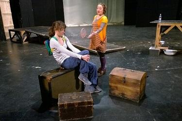 Harisnyás Pippiről készül előadás a Magyar Színházban