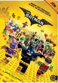 LEGO BATMAN - A FILM
