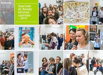 A Móra Könyvkiadó 8 könyve a TOP 50 gyerekkönyvek között – a 2015-ös év szemléje -