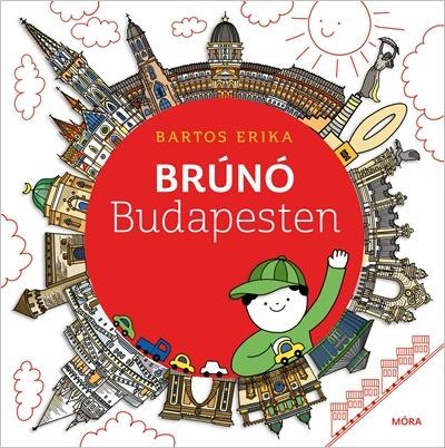 Brúnó Budapesten