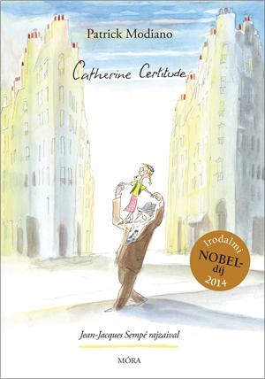 Catherine Certitude