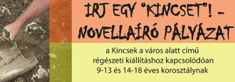 "IRJ EGY ""KINCSET""!"