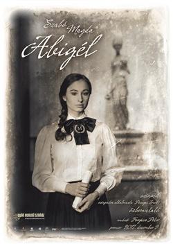 Abigél - ősbemutató a Győri Nemzeti Színházban