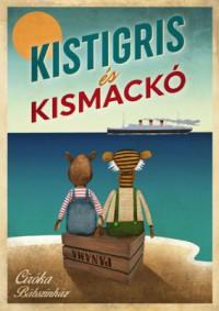 Kistigris és Kismackó a Ciróka Bábszínházban