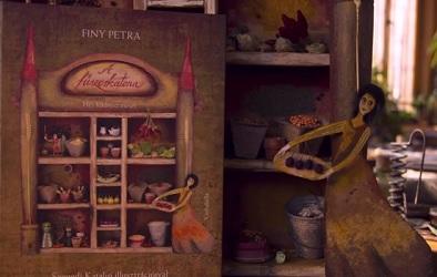 A fűszerkatona / Finy Petra