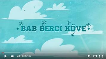 Lázár Ervin: Bab Berci köve