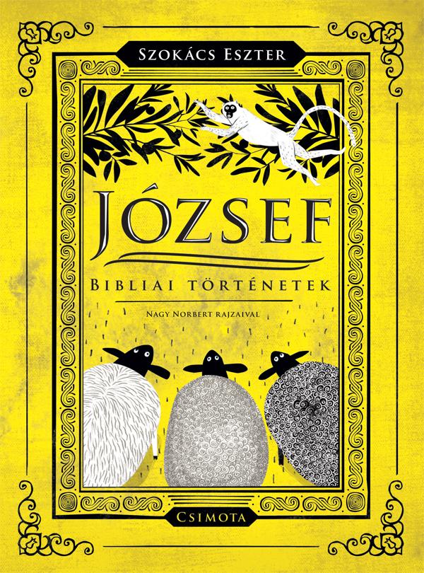 József (Csimota Kiadó)