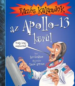 Rázós kalandok az Apollo–13 körül