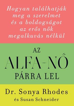 AZ ALFA-NŐ PÁRRA LEL