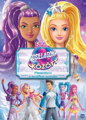 Barbie - Csillagok között