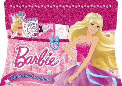 Barbie - Filmsztárok ruhatára