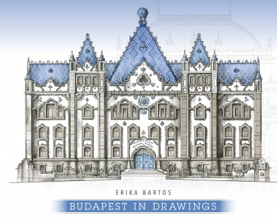 Budapest in drawings
