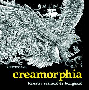 Creamorphia